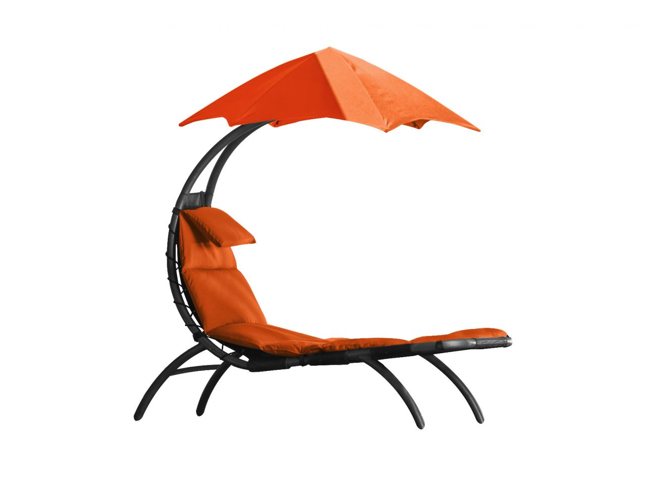 Original 1 Personne Dream Lounger Orange