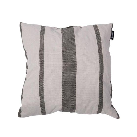 Oreiller Stripes Silver
