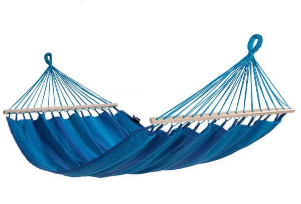 Hamac 1 Personne Relax Blue