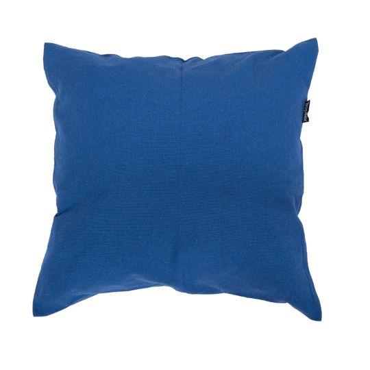 Oreiller Plain Blue