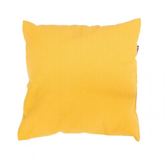 Oreiller Plain Yellow