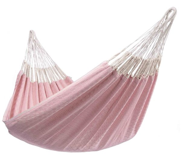 Hamac 1 Personne Natural Pink