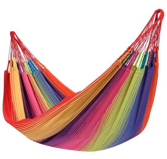 Hamac Famille Refresh Rainbow