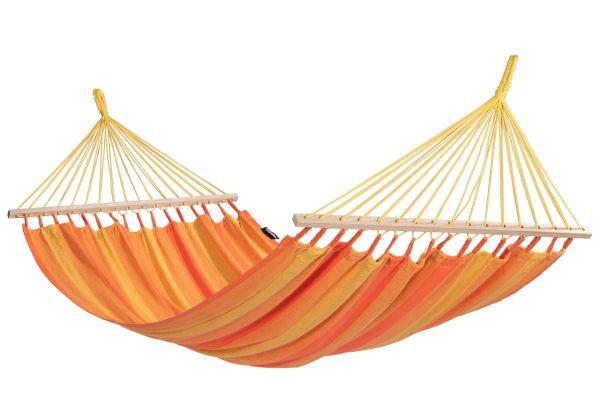 Hamac 1 Personne Relax Orange