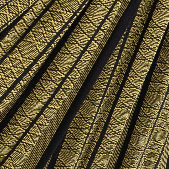 Petite couverture Black Edition Gold