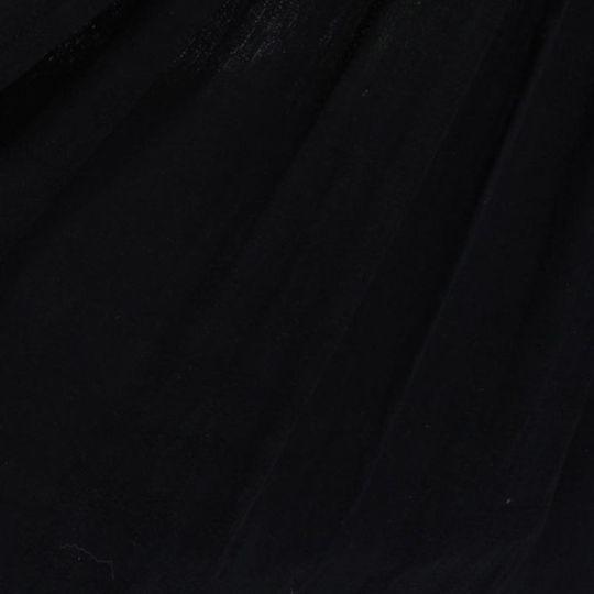 Petite couverture Comfort Black