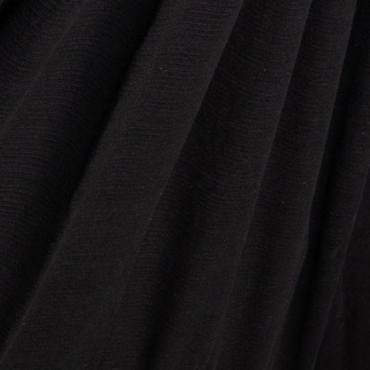 Petite couverture DeLuxe Black