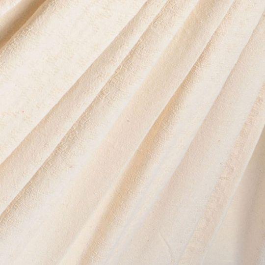 Petite couverture DeLuxe White