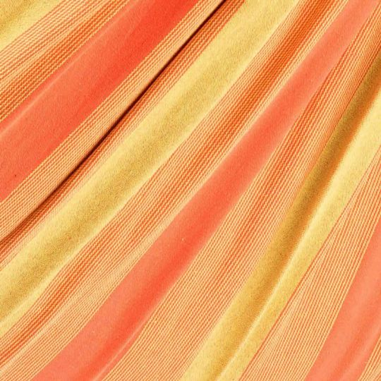 Petite couverture Dream Orange