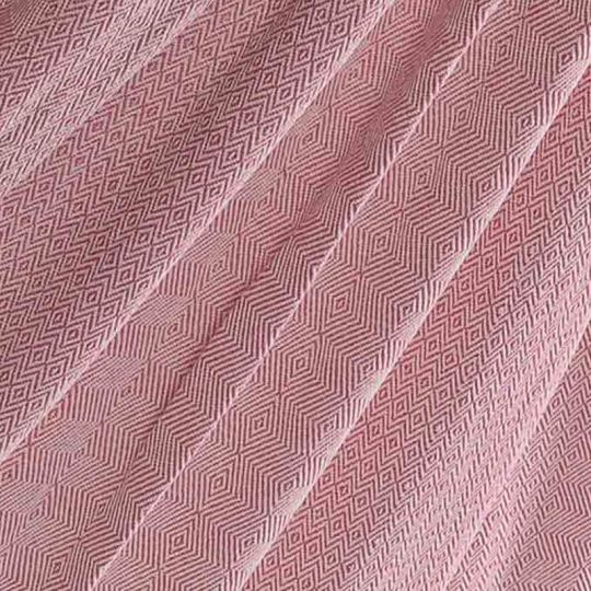 Petite couverture Natural Pink
