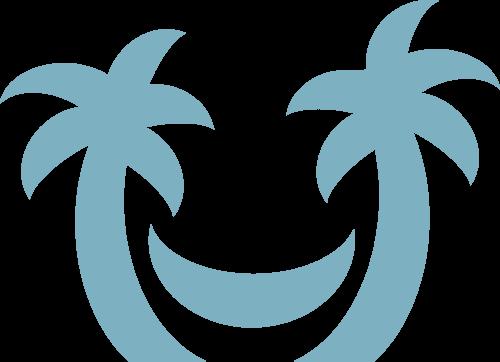 Palm Trees - MyHamac.fr